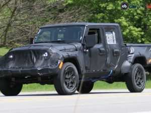 17 New 2020 Jeep Hybrid Redesign and Review