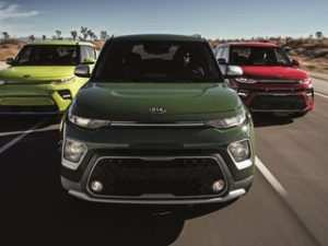 17 New 2020 Kia Soul Undercover Green Rumors