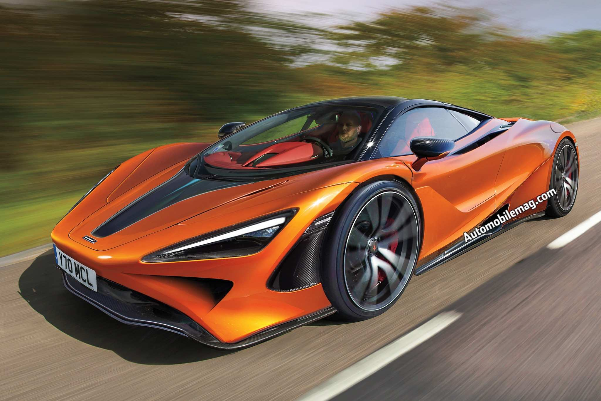 17 New 2020 Mclaren Bp23 Rumors