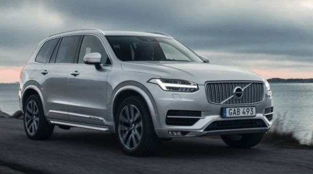 17 New 2020 Volvo Concept Release Date And Concept
