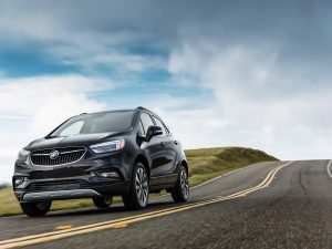 17 New Buick New Cars 2020 Picture