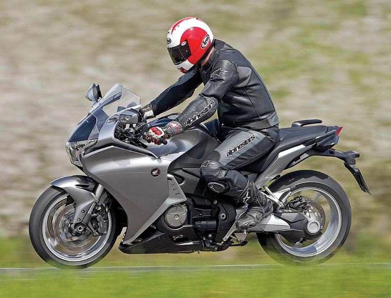 17 New Honda Vfr 2020 Release Date And Concept