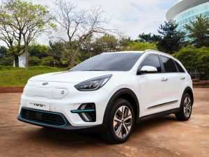 17 New Kia 2019 Niro Specs and Review