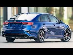 17 New Kia Gt 2020 Concept and Review