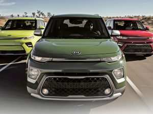 17 New Kia New Cars 2020 Model
