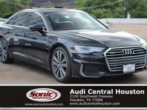 17 The 2019 Audi A6 Msrp Release