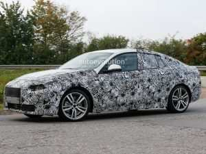 17 The 2019 Bmw 2 Gran Coupe Overview