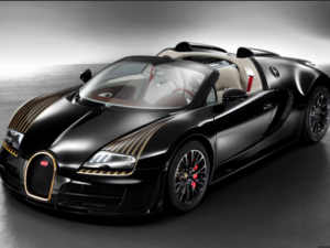 17 The 2019 Bugatti Veyron Redesign and Review