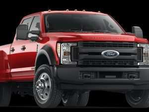 17 The 2019 Ford F 450 New Model and Performance