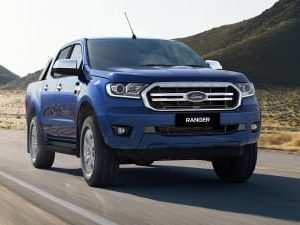 17 The 2019 Ford Ranger Xlt Review and Release date