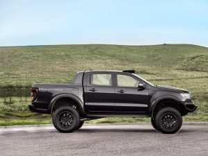 17 The 2019 Ford Velociraptor Style
