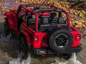 17 The 2019 Jeep Wrangler Engine Options Concept and Review