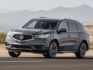 17 The 2020 Acura Mdx Hybrid Specs and Review
