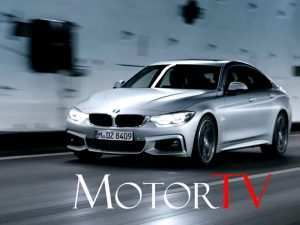 17 The 2020 Bmw 4 Series Gran Coupe Concept