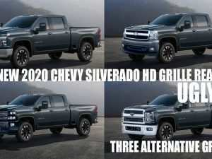 17 The 2020 Chevrolet Hd Ugly Pricing