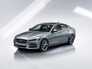 17 The 2020 Jaguar Xe Release Date New Model and Performance