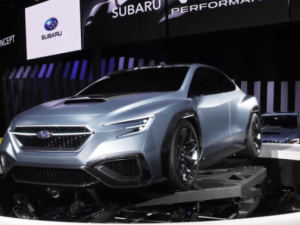17 The 2020 Subaru Wrx Redesign Price and Review