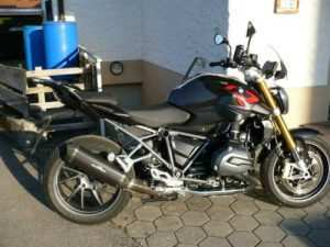 BMW R1200Rs 2020