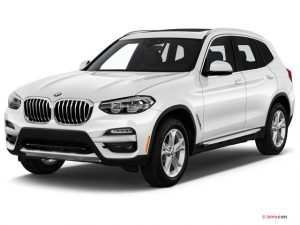 17 The Best 2019 Bmw X3 Release Date Engine