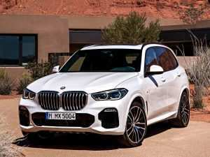 2019 Bmw X5 Engines