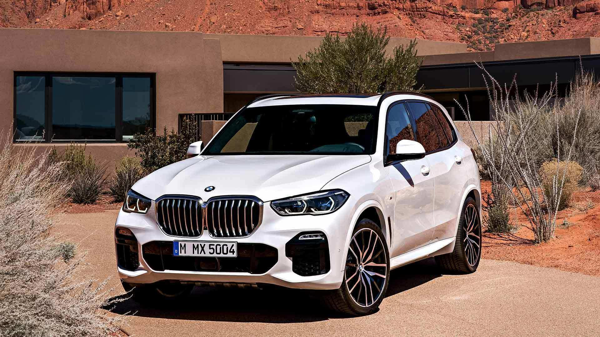 17 The Best 2019 Bmw X5 Engines Ratings