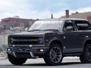 17 The Best 2019 Ford Bronco Price Overview