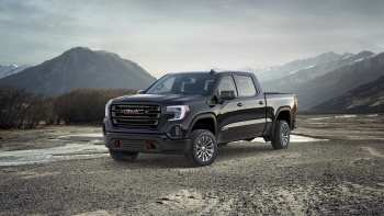 17 The Best 2019 Gmc Review New Concept
