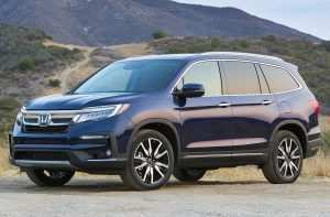 17 The Best 2019 Honda Pilot Price and Review