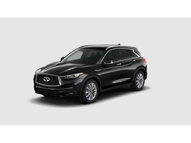 17 The Best 2019 Infiniti Qx50 Black Price And Release Date