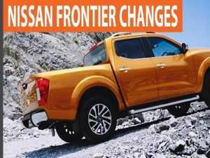 17 The Best 2019 Nissan Frontier Release Date Reviews