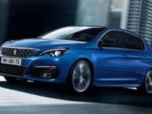17 The Best 2019 Peugeot 308 Gti Specs and Review