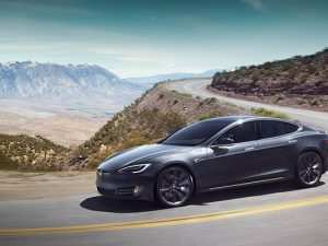 17 The Best 2019 Tesla Model S First Drive