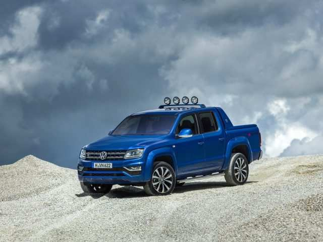17 The Best 2019 Vw Amarok Research New