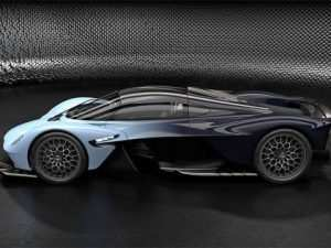 17 The Best 2020 Aston Martin Valkyrie Configurations