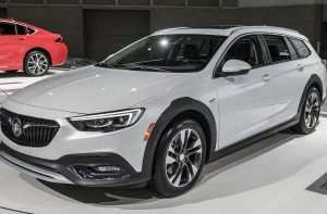 17 The Best 2020 Buick Regal Wagon Release