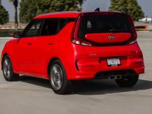 17 The Best 2020 Kia Soul Gt Turbo Redesign