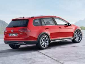17 The Best 2020 Vw Sportwagen Price and Release date
