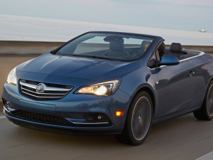 17 The Best Buick Cascada 2020 Specs and Review