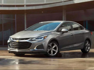 17 The Best Chevrolet Cruze 2020 New Review