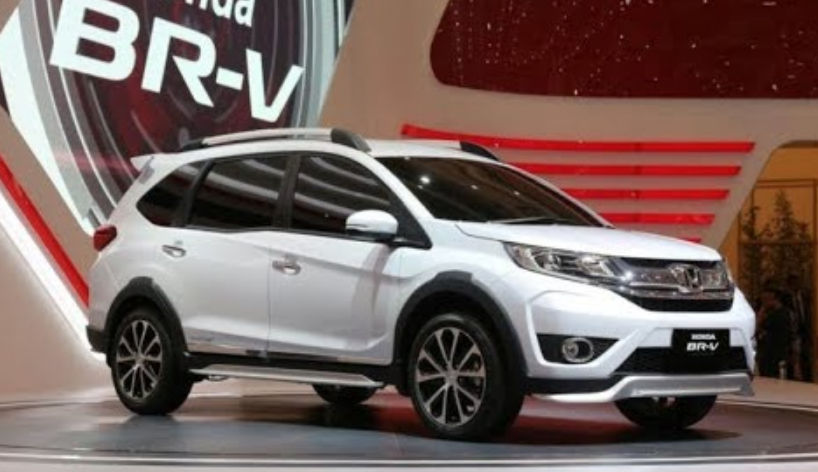 17 The Best Honda Brv 2020 Review And Release Date