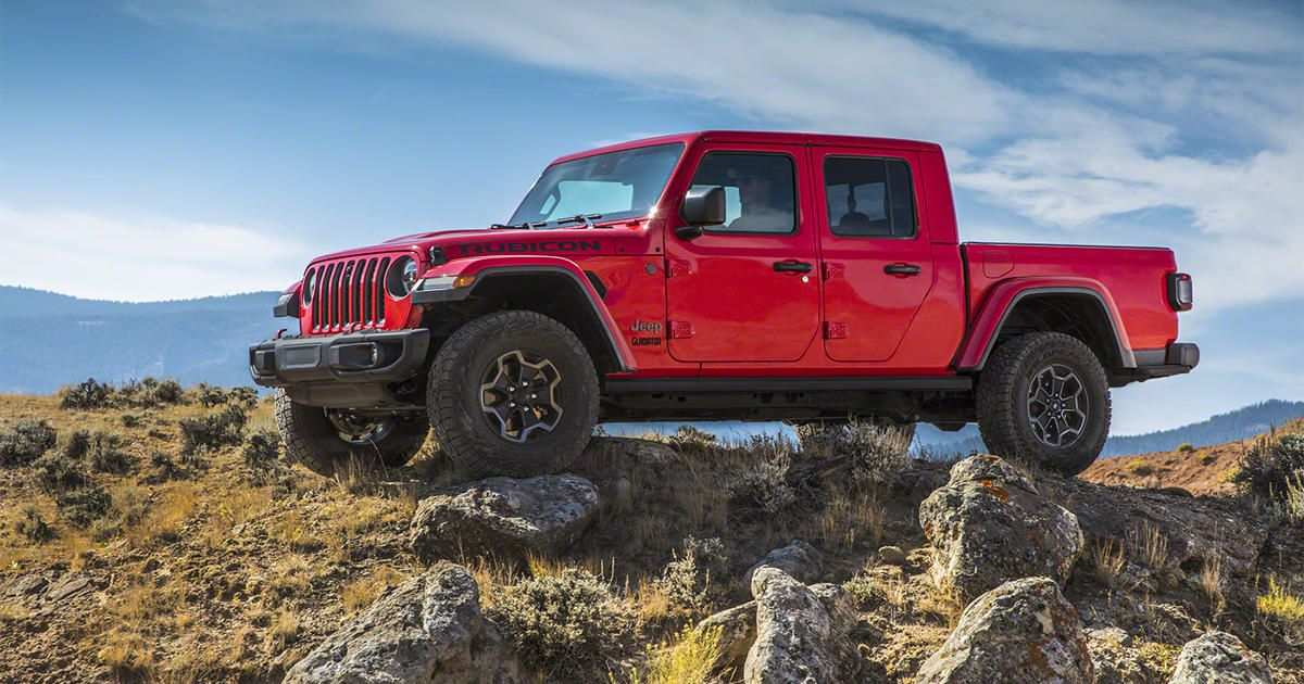 17 The Best Jeep Brute 2020 Release