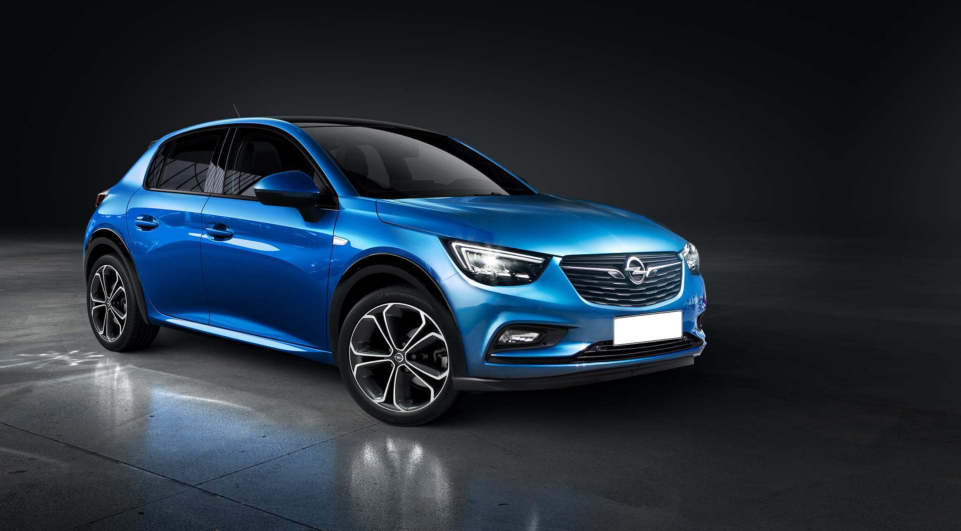 17 The Best Opel Corsa F 2020 Ratings
