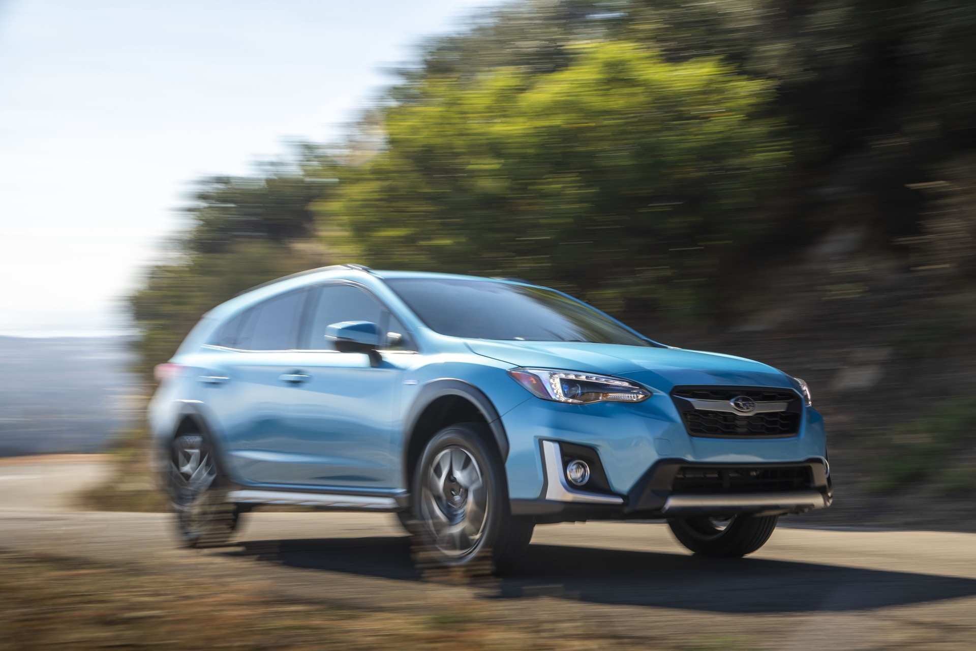 17 The Best Subaru Electric Car 2019 Exterior