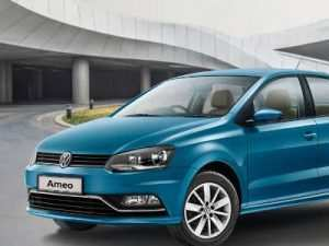 17 The Best Volkswagen Ameo 2020 History