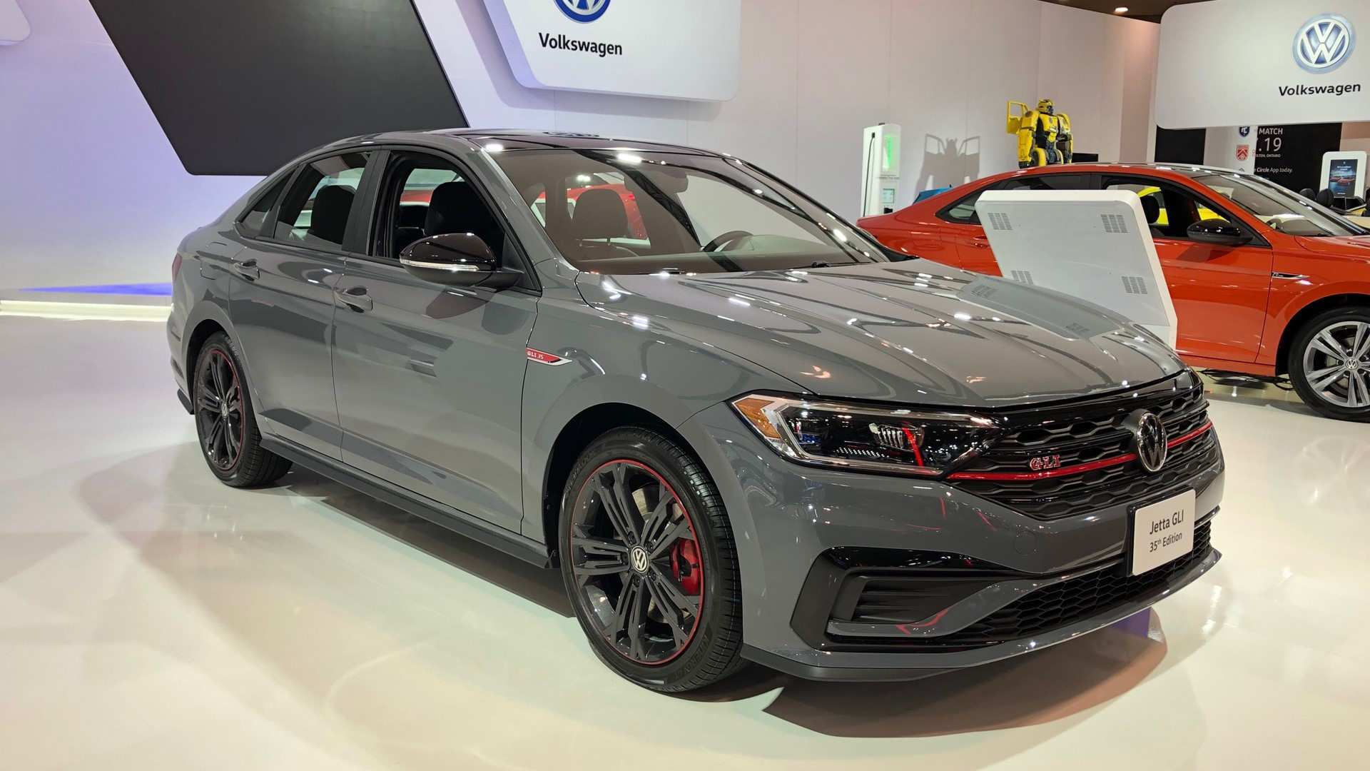 17 The Best Vw Gli 2019 Pictures