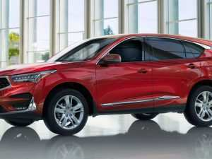 17 The Best When Will 2020 Acura Rdx Be Released Interior