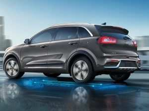 17 The Kia 2019 Niro History
