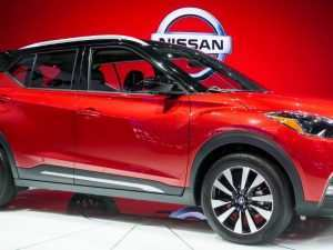 17 The Nissan Kicks Awd 2020 Engine