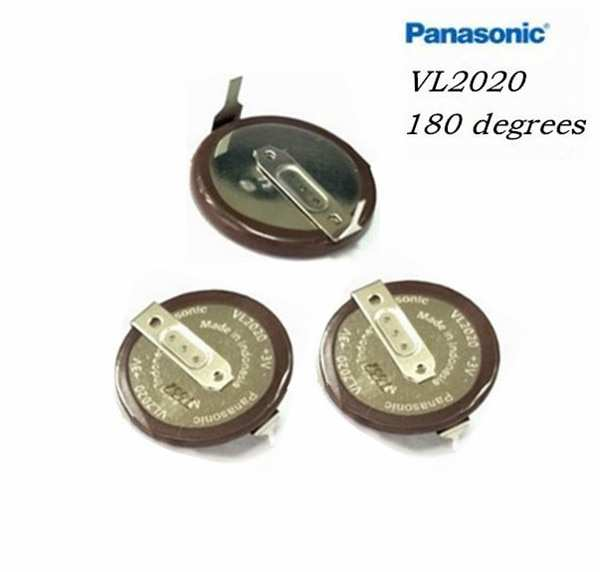 17 The Panasonic Vl2020 Bmw Key Price And Release Date
