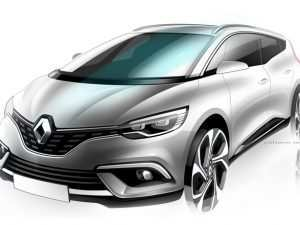 17 The Renault 2019 Models Price and Review